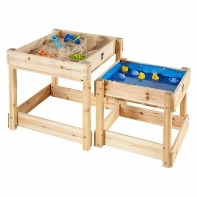 NEW Plum Sand and Water Tables