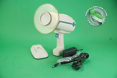 Dental Nomad Pro  Wireless Handheld Portable X-ray Unit L@@K! DEMO NEW BATTERY !
