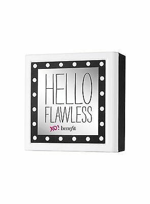 New Women's Benefit Hello Flawless! Powder Foundation