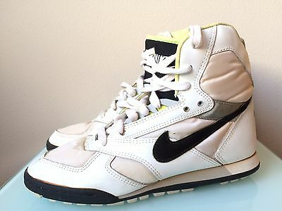 Men's Top Korea Air Shoes 50 1184 Vintage Made In Size Nike High AR4q35jL
