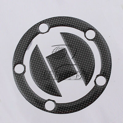 Fuel Gas Cap Cover Pad Sticker For SUZUKI GSXR600 GSXR750 GSXR1000 SV1000S 08