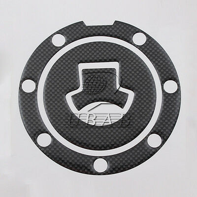 Fuel Gas Cap cover pad sticker For Honda CBR1000RR 04-12 CBR600RR 03-06 CBR250