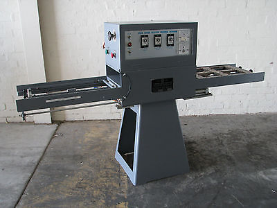 Blister Packing Packaging Machine