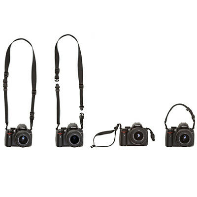 Joby Convertible DSLR Camera Neck Strap with GEN JOBY WARR