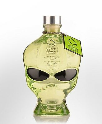 Outer Space Vodka 700ml
