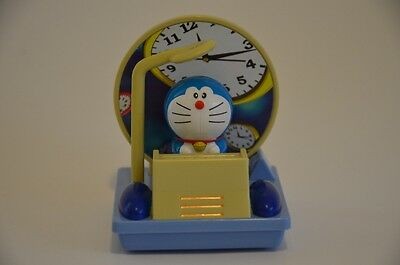 Doraemon McDonald's Happy Meal Collection Dokodemo TIme Machine Car Only Japan