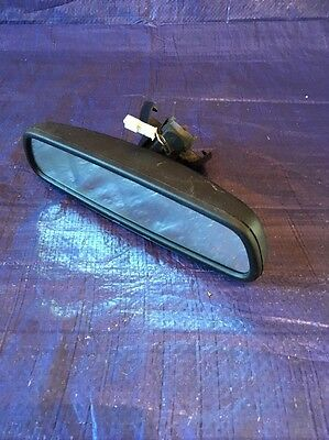 Interior Rear View Mirror from FORD MONDEO MK3 ST
