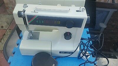 Read's semi industrial sewing machine for sale
