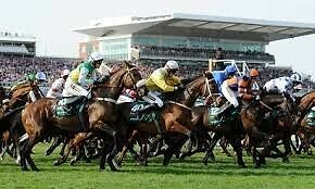 Aintree  Tickets Tatterstall Enclosure Grand National Day Sat April 8Th