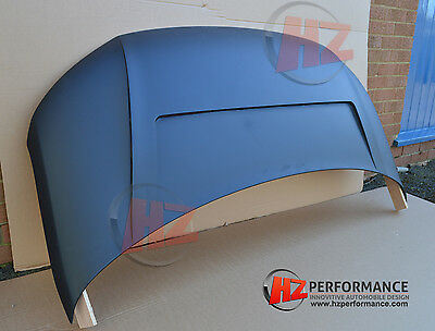 New Vw Transporter T6 Vented Bonnet With Pre Installed Mesh | Uk Stock