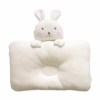 Organic Cotton Baby Protective Pillow Prevent from flat head - NEW FREE SHIPPING