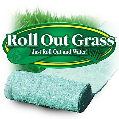 Roll Out Grass