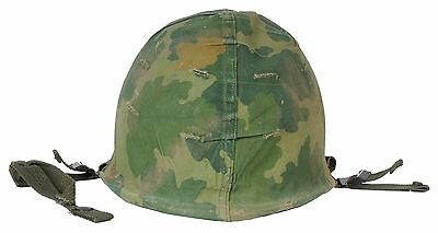 US Military Helmet - M-1 complete with insert