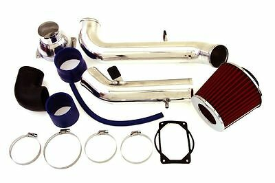 Neuf  Sport Cold Air Intake Pp-Ca-008 Mitsubishi Eclipse 99-05 Rs/gs Without Tur