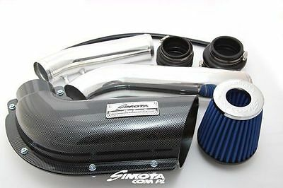 Neuf Top Cold Air Simota Carbon Aero Form Sm-Pt-004 Honda Prelude 92-96