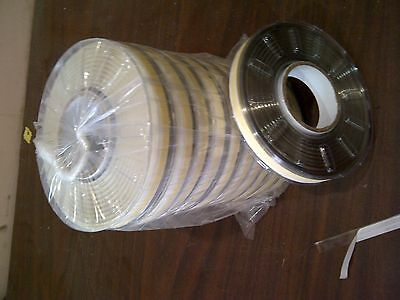 Spray Bedliner trim cut wire edge tape roll