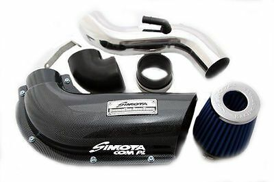 Neuf Top Cold Air Intake Simota Carbon Aero Form Sm-Pt-019 Ford Mondeo 94-00 2.