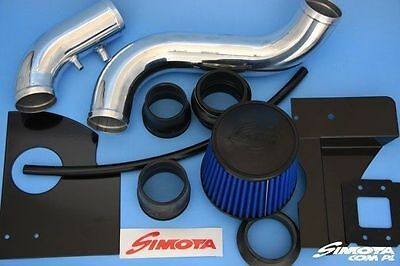 Neuf Top Cold Air Intake Simota Sm-Ca-022 Mazda Mx-3 91-94 L4 Sohc