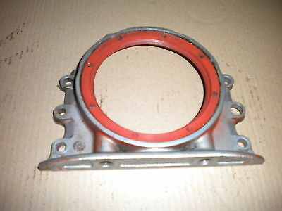 VOLVO PENTA AQ170 AQ130/ VOLVO  B30 B20 Crankshaft Rear Cover