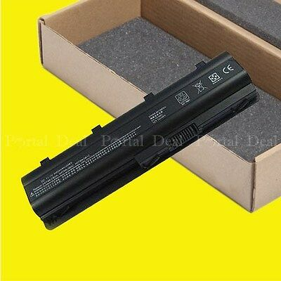 New Long Life Notebook Laptop Battery For HP MU06 MU09 593554-001 593553-001