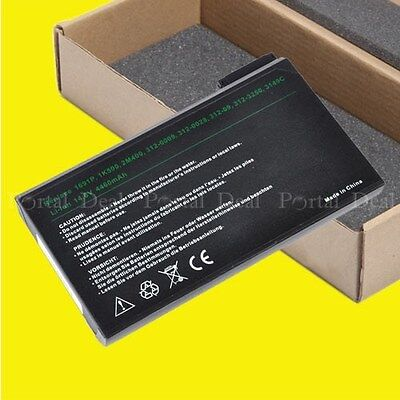 New Laptop Battery for Dell Inspiron 4150 8000 8100 8200 312-3250 312-3280