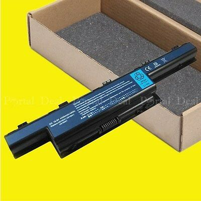 Laptop Battery For Acer Aspire AS10D31 AS10D51 4250 4333 4551 4552 4560 4625