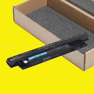 6 Cells Laptop Battery for DELL 4DMNG 6HY59 6XH00 9K1VP G019Y MR90Y T1G4M VR7HM