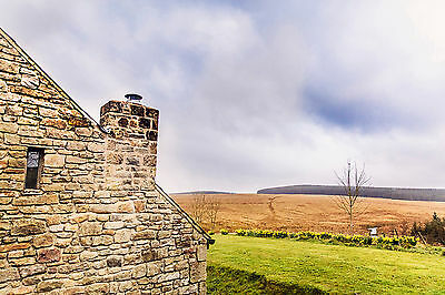 Pet Friendly Holiday Cottage, Hadrian's Wall, Northumberland, 6 May, pool