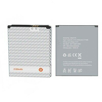 Bateria Movil BQ Aquaris 5 HD 366071PL 2100 mAh Original