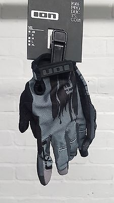 Ion path mountain bike mtb glove