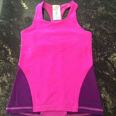 Ivivva Tanks - Lot of 2 - Size 10