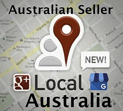 50 Top Ranked Local Australian Directory Listings Citations SEO Google Ranking