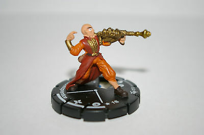 Mage Knight 2004 'Mage Knight Sorcery' Technoprentice Clix Figure, OOP (#7)