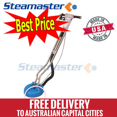 Steam Cleaning Machine/Equipment Cleaning Tool 15 Turbo Force Tile Grout Cleaner