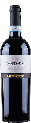 Paternoster Aglianico del Vulture Synthesi 2014