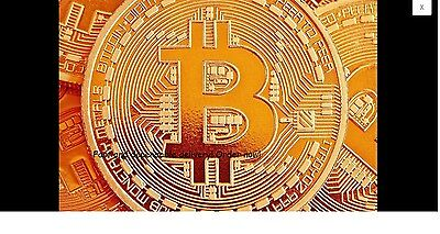 Bitcoin 0.001 BTC - Fast Delivery right to your Wallet!