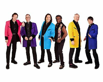 Showaddywaddy 09 (Music) Photo Print Or Mug Or Photo Crystal