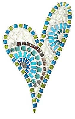 Cosmo Heart Mosaic Kit-Set