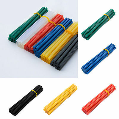 10 Pcs Glue Sticks For Hot Melt Gun General Purpose 3Colors for Choice