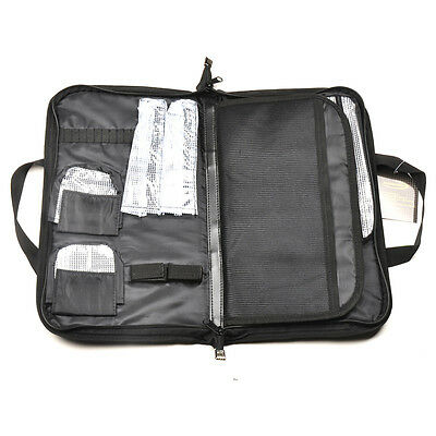 Portable Recurve Bow Sight Case Storage Bag for Hunting Archery Accessories