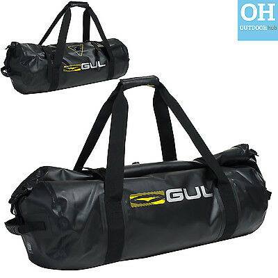 Gul Holdall Dry Bag 60L Waterproof Wet Kayak Surf Sail Watersports Roll Top