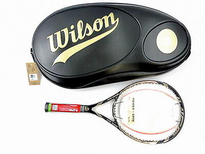 *NEU*WILSON JUICE 100S Tennisschläger L2 racket Spin 100 Years Limited Edition