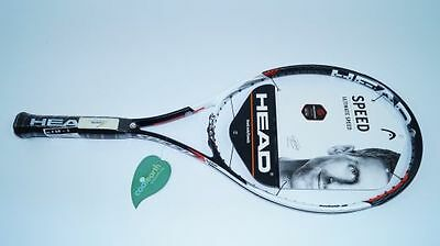 *NEU*Head Graphene Touch Speed MP 2017 Tennisschläger L3 racquet 300g racket new