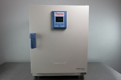 Thermo Heratherm IGS100 Incubator Tested with Warranty