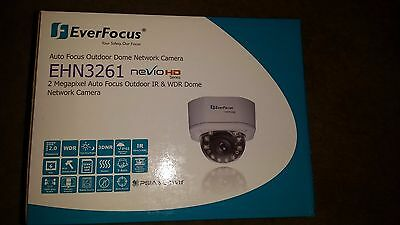 Everfocus EHN 3261 Outdoor IP Camera