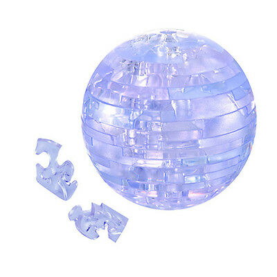 Crystal Puzzle Set