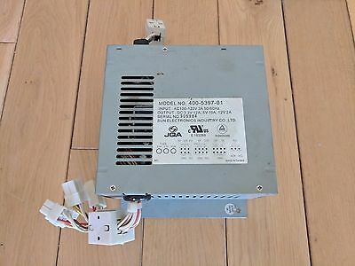 Sega Naomi Power Supply Unit / Psu - Sun Electronics