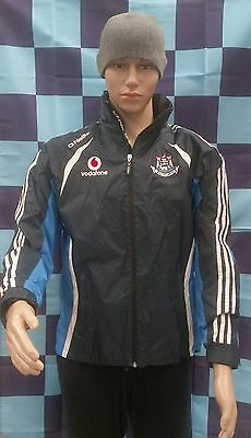 Dublin GAA Official O'Neills Gaelic Football Jacket (Adult Small)