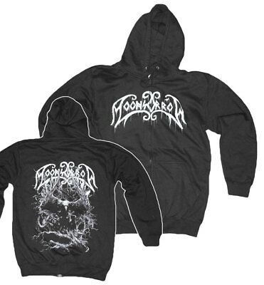 Moonsorrow - New Death From Above Zipped Hoodie