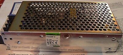 Cosel Paa50F-5 Power Supply  5V 10A